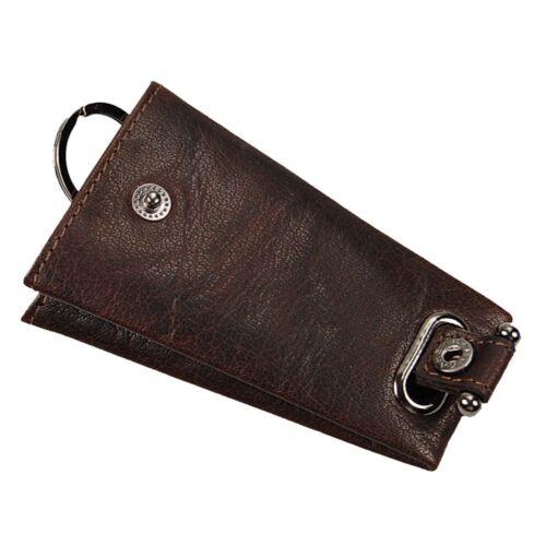 Branco Schlüsseltasche Leder Schlüsselgocke Schlüsseletui Autoschlüssel 16791
