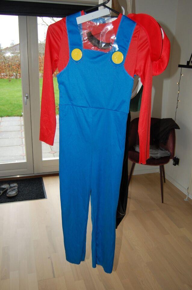 Udklædningstøj, Disguise, Super Mario