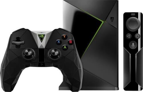 SHIELD TV Gaming Edition 4K HDR Streaming Media Player with Google... NVIDIA