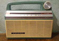 rara RADIO GELOSO g16-250 1968 onde medie vintage epoca portatile milano Old