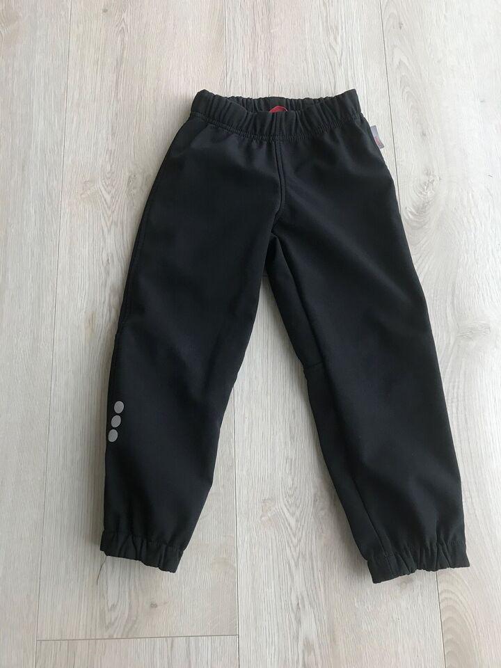 Termotøj, Softshell bukser, Reima