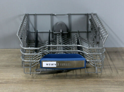 36 x 52 cm original Bosch Siemens relevables geschirrkorb avec 2 sprüharmen Env