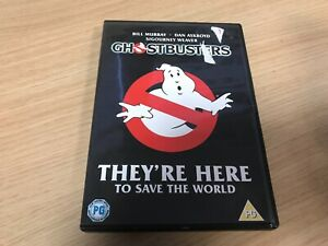 BOXED-Ghostbusters-DVD-2007-Bill-Murray