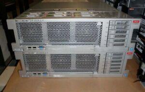 Oracle-ZFS-4-Storage-Appliance-2x-Controllers-4x-15C-1-5TB-120x-4TB-4x-1-6TB
