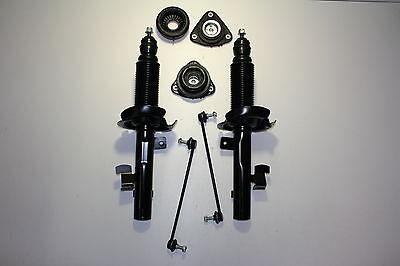 Ford Focus 2 Stoßdämpfer Domlager Koppelstange Staubschutz vorne Dämpfer Gas