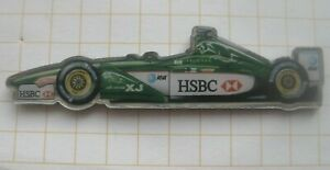 Details about JAGUAR RACING / F1 / HSBC / MOTORSPORT                       Auto-Pin (198c)
