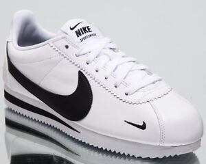 the latest 839bf 978a4 Image is loading Nike-Classic-Cortez-Premium-New-Men-039-s-