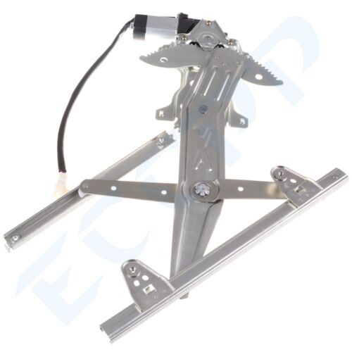 Power Window Regulator for 1997-2001 Toyota Camry Rear Right with Motor