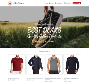 Nike-Items-Website-For-Sale-Earn-480-00-A-SALE-Free-Domain-Web-Hosting