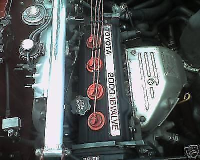 Cable del Acelerador Acelerador Nuevo Toyota MR2 mk2 3SFE 5SFE 2.0 L 2.2 L