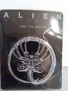 New-Alien-Covenant-Pin-Badge