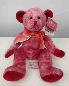 "Cadbury/'s Plush Advertising Large Teddy Bear Large 13/"" Soft Toy Russ"