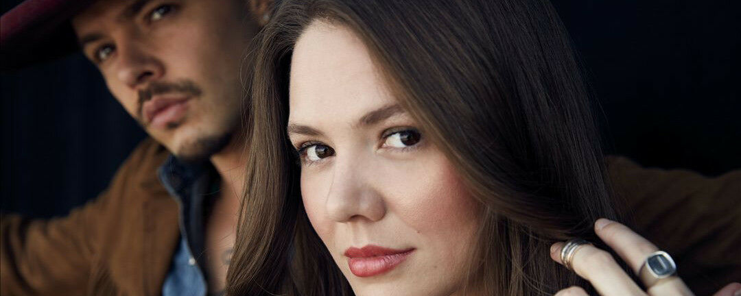Jesse & Joy: Electrify The Vote