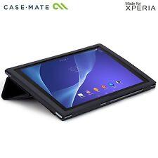 GENUINE CaseMate Sony Xperia Z2 Tablet Slim Folio Case Stand Cover | CM031044