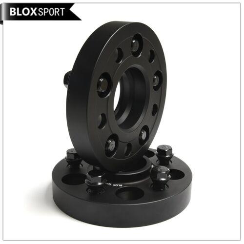 4x25mm 5x110 hubcentric Wheel Spacer CB65.1 for Saab 9-3 Chrysler 200 Alfa Romeo
