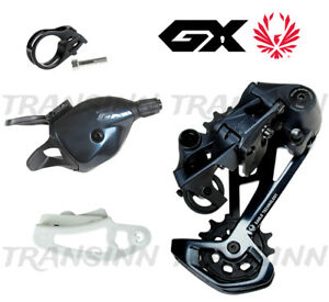 SRAM GX Eagle Lunar Trigger Shifter /& Lunar Rear Derailleur 12-SPEED