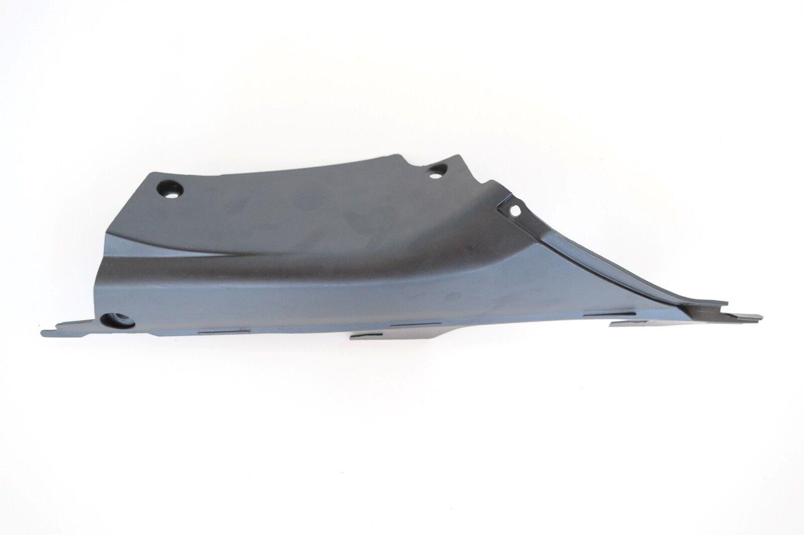 2014 Honda CBR 1000RR Fireblade Linke Seite Luftansaugkanal Abdeckung 64240 MGP
