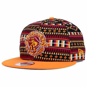 4788b06c7a6 Image is loading Cleveland-Cavaliers-New-Era-9FIFTY-NBA-Vintage-Logo-