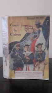 Theodore-Botrel-Colpi-Di-Bugle-1903-Editore-Georges-Ondet