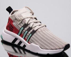 sale retailer b45e2 4f718 Image is loading adidas-Originals-EQT-Support-Mid-ADV-Primeknit-Men-