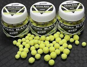 Steg  Produkt Upters  Ball Boilies 8mm-10mm-12mm Futter Karpfen