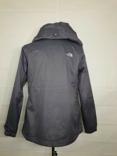 l North Large Face Size Women Size Jacket The F7Bqw