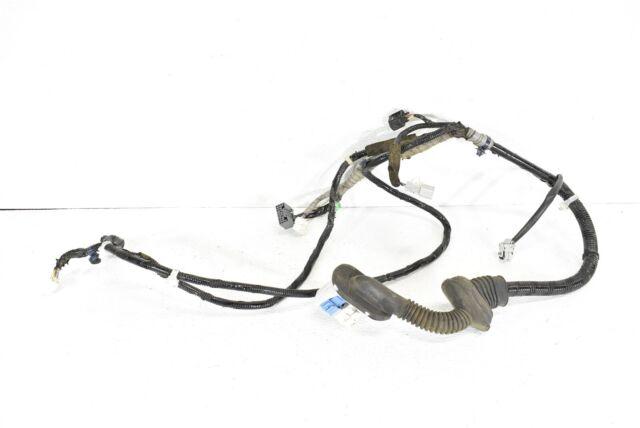 2012-2015 Honda Civic SI Door Wiring Harness Front Left Driver LH OEM 12-15  for sale online | eBayeBay