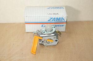 GENUINE-ZAMA-CARBURETOR-C1U-H60E-NEW