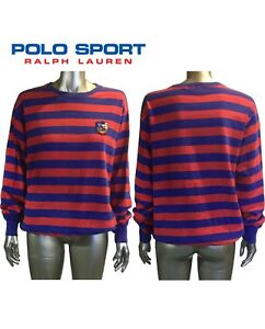 polo suicide ski sweater