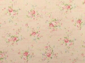Cottage-Shabby-Chic-Quilt-Gate-RURU-Love-Rose-Love-RU2300-15B-Pink-w-Script