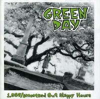 Green Day - 1039 / Smoothed Out Slappy Hours [new Cd] Reissue on Sale