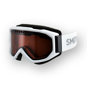 acc299a350 Image is loading Smith-Scope-Air-White-Goggles-w-RC36-Lens