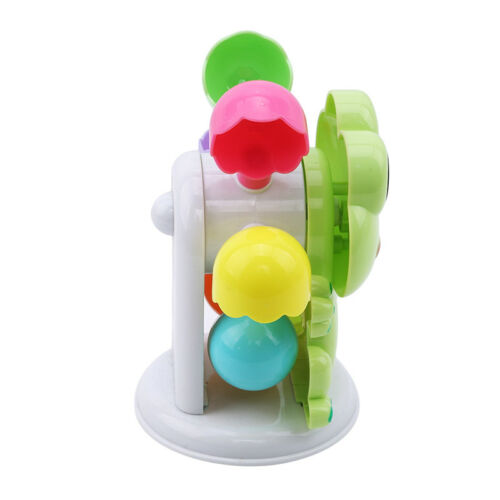 Creative Frog Shower Bath Toy Baby Kids Bath Tub Play Water Toddler Child Toy CB