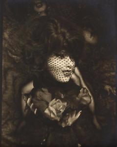 Pierre-MOLINIER-Photographie-originale-Photomontage-Le-Temps-de-la-mort