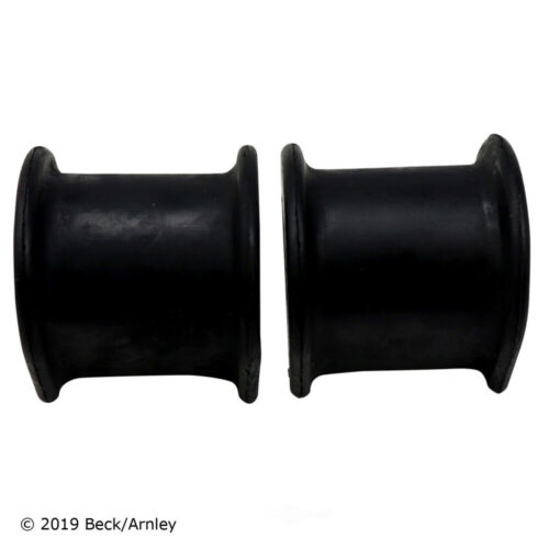 Suspension Stabilizer Bar Bushing Kit Front Beck//Arnley fits 98-03 Toyota Sienna