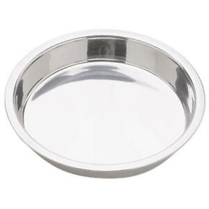 Inch Round Stainless Steel Cake Pan