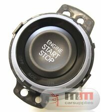 Hyundai Veloster 1,6 GDI Turbo Start-Stop-Schalter Taster Enginestart
