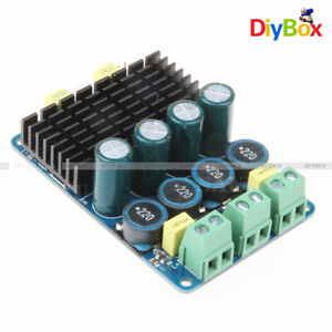 TDA7498-2-Channel-2X100W-Digital-Stereo-Power-Amplifier-Board-Module-DC-8-32V