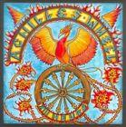 13 Hours by Achilles Wheel (CD, Achilles Wheel Records)