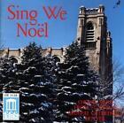 Sing We Noel/Weihnachts-Chormusik von Choir Of St.Johns Cathedral (2011)