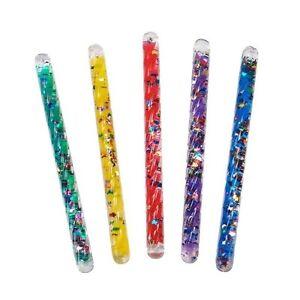1-Pocket-Glitter-Wand-Fidget-Toy-Visual-Stimulation-Special-Needs-Autism-ADHD