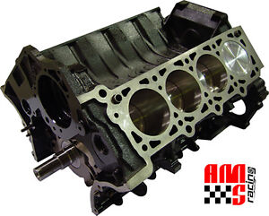 Details about AMS RACING FORD MODULAR 4 6L 2-VALVE SHORT BLOCK FORGED  ASSEMBLY ARIAS PISTONS