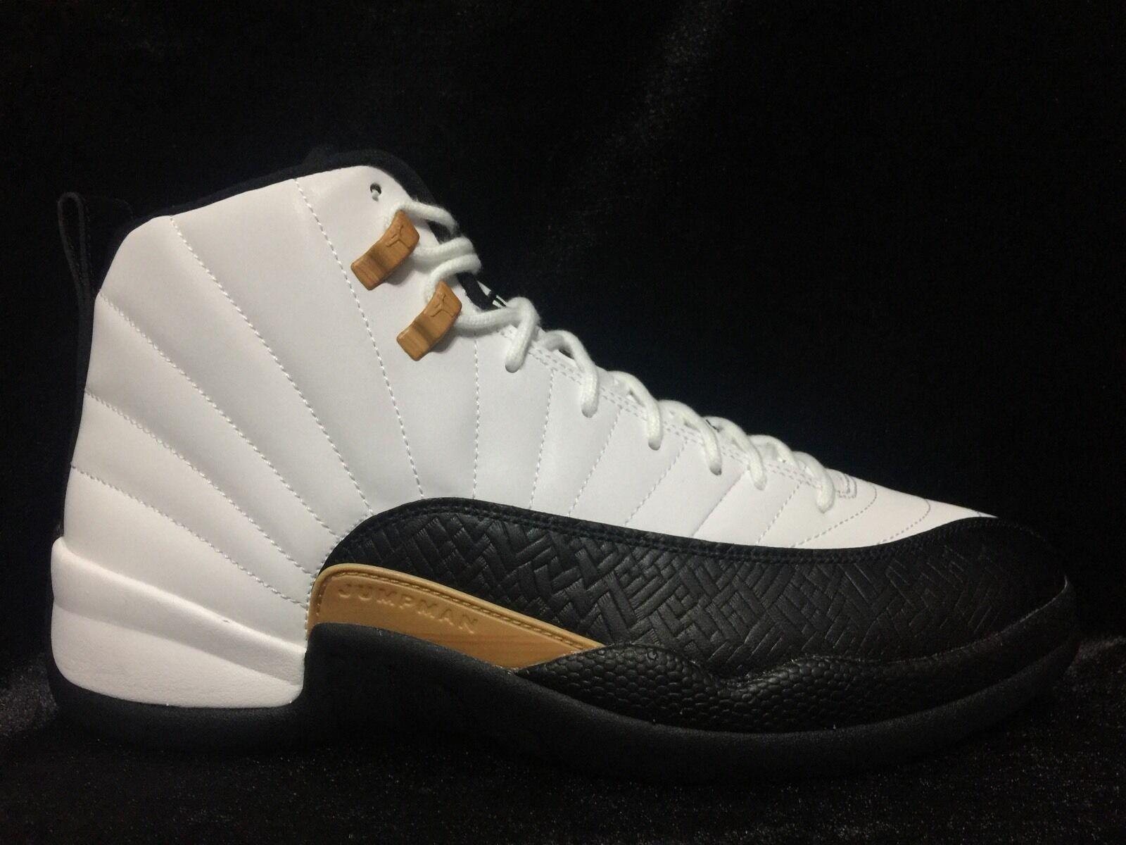 Nike Air Jordan 12 Retro XII