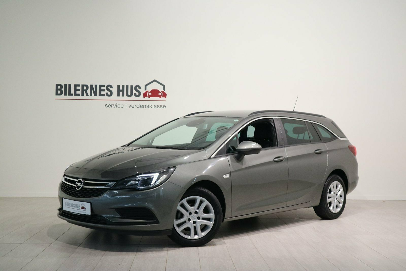 Opel Astra Billede 3