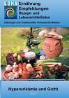 Ernährung bei Hyperurikämie und Gicht von Josef Miligui (2016, Taschenbuch)