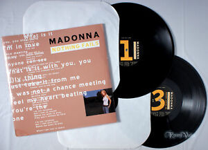 Madonna-Nothing-Fails-2003-Vinyl-12-034-Single-x2-American-Life-Remix