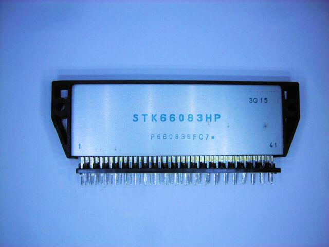 "STK4274 /""Original/"" SANYO  15P SIP IC  1  pc"