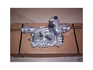 Details about John Deere Hydrostatic Transmission LT155 LT166 Sabre AM880203