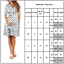 Maternity-Pregnant-Women-Floral-Short-Sleeve-Dress-Summer-Casual-Holiday-Clothes thumbnail 3
