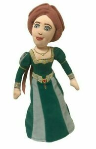Shrek-Princess-Fiona-Doll-Soft-Plush-Toy-21cm